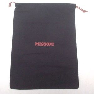 Missoni Dustbag